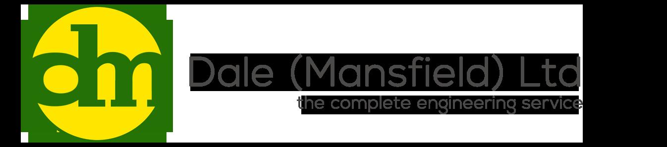 Dale (Mansfield) Logo